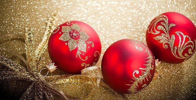 Frohe weihnachten skyrama de - Bilder weihnachtskugeln ...