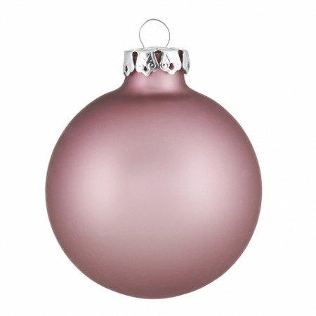 altrosa weihnachtskugeln my blog