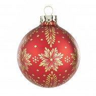Weihnachtskugeln onlineshop von r dentaler - Besondere weihnachtskugeln ...