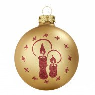 Christbaumkugeln Silber Matt.Weihnachtskugeln Onlineshop Von Rödentaler